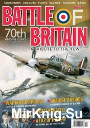 Battle of Britain: A Tribute to the