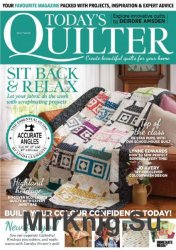 Today's Quilter - Issue 12 2016
