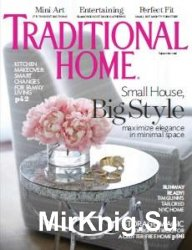 Traditional Home - September 2016