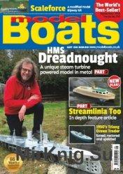 Model Boats 2016-09