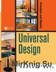 Universal Design: Principles and Models