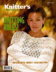 Knitter's Magazine №78 2005