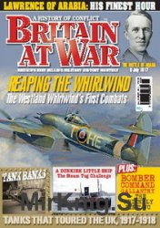 Britain at War Magazine 2013-08