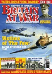 Britain at War Magazine 2013-09