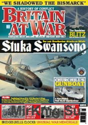 Britain at War Magazine 2013-11