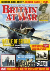 Britain at War Magazine 2013-07