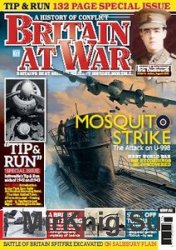 Britain at War Magazine 2013-10