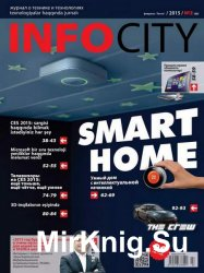 InfoCity №2 2015