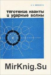 Тяготение, кванты и ударные волны. Выпуск 2