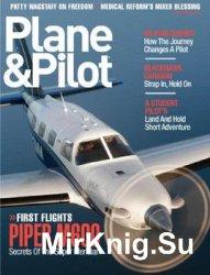 Plane & Pilot 2016-09