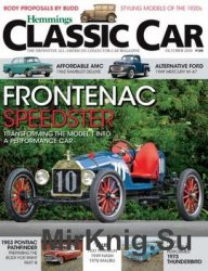 Hemmings Classic Car - October 2016