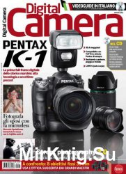 Digital Camera Maggio 2016 Italia