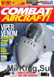 Combat Aircraft Monthly 2013-05