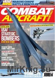 Combat Aircraft Monthly 2013-10
