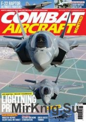 Combat Aircraft Monthly 2013-11
