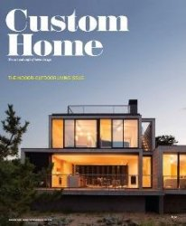 Custom Home - Summer 2016