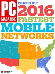 PC Magazine - July 2016