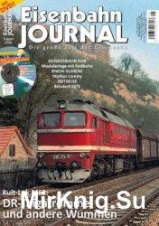 Eisenbahn Journal 2016-08