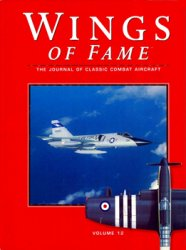 Wings of Fame Volume 12
