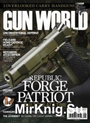 Gun World 2016-09