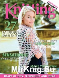 Australian Knitting  Vol.8 №3, 2016