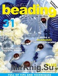 Creative Beading Vol.13 №3, 2016