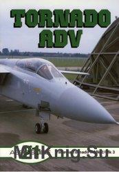 Panavia Tornado F Mk2/Mk3 Tornado ADV (Aeroguide 21)