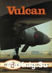 Avro Vulcan B Mk2/Mk2K (Aeroguide 06)