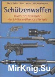 Schutzenwaffen 1945-1985: Illustrierte Enzyklopadie der Schutzenwaffen aus  ...