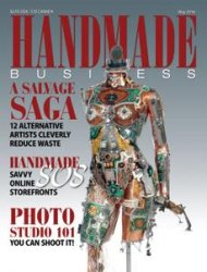 Handmade Business - May 2016