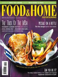 Food & Home Entertaining - March 2016
