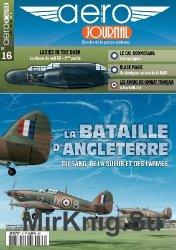 Aero Journal N°16 - Juin/Juillet 2010