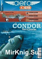 Aero Journal N°14 - Fevrier/Mars 2010