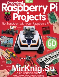 Practical Raspberry Pi Projects Second Edition