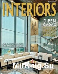 Society Interiors - August 2016