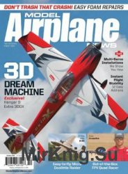 Model Airplane News - 2016-10