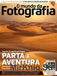 O Mundo da Fotografia Agosto 2016