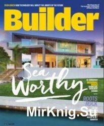 Builder Magazine - August 2016