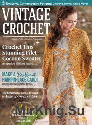 Vintage Crochet - 2016