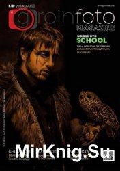Giroinfoto Magazine Agosto 2016