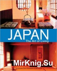 Japan: The Art of Living