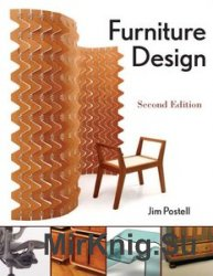 Furniture Design (Second Edition)