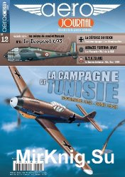Aero Journal N°12 - Octobre/Novembre 2009