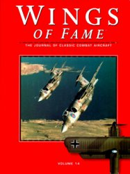 Wings of Fame Volume 14