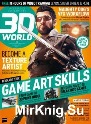 3D World October 2016