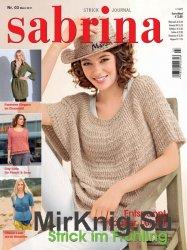 Sabrina №3 2011
