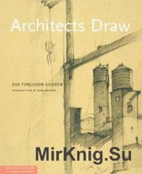 Architects Draw: Freehand Fundamentals