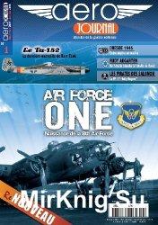 Aero Journal N°1 - Decembre 2007/Janvier 2008
