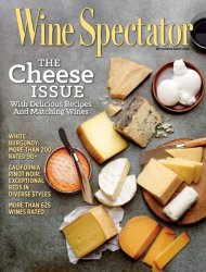Wine Spectator - Vol. 40, No. 7 (September 2016)