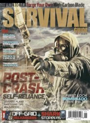 American Survival Guide - September 2016